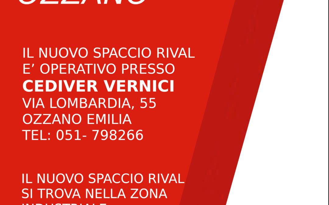 Nuovo Spaccio Rival
